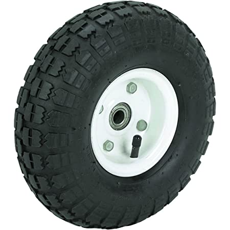 Gorilla GCT-10NF 10 inch No-Flat Replacement Tire for sale online