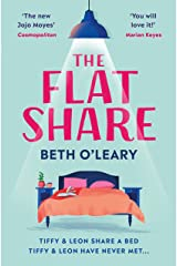 The Flatshare: The bestselling romantic comedy and must-read debut (English Edition) Format Kindle