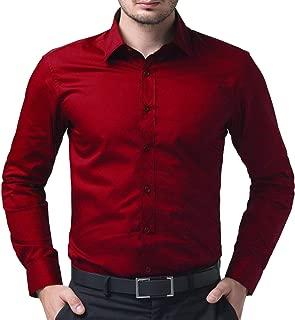 Oshano Cotton Full Sleeve Casual Shirt for Men