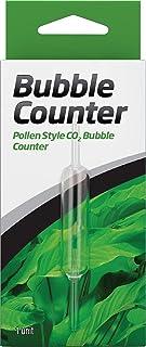 Seachem Bubble Counter   Pollen Style Bubble Counter   1 Unit   Happy Fins
