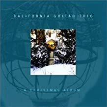 Best california guitar trio a christmas album Reviews