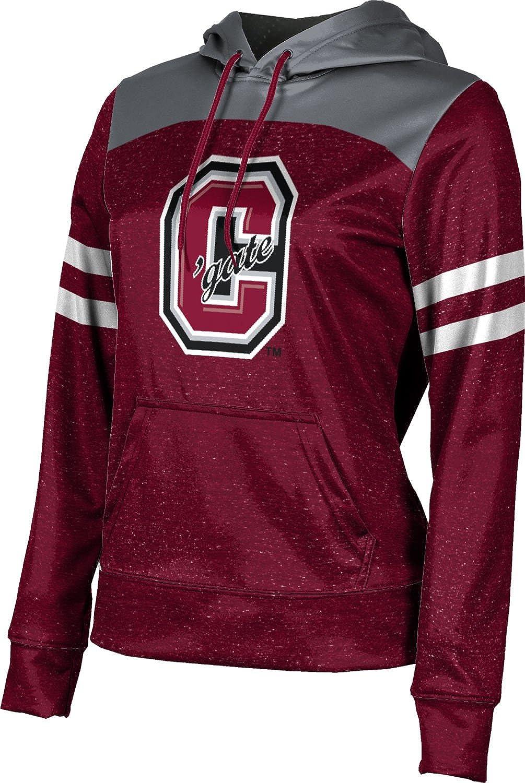 ProSphere Colgate University Girls' Pullover Hoodie, School Spirit Sweatshirt (Gameday)