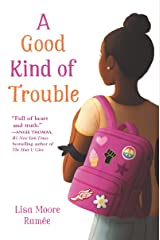 A Good Kind of Trouble Kindle Edition