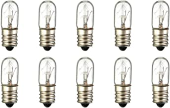 New House Of Troy Picture Light Bulbs 15T4-Bag For SL//XL Lights Pack Of 4