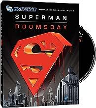 Superman: Doomsday (2007) DVD