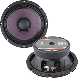 Blast King I72BDUM100 350 Watt Horn Driver 8 Ohms Compression