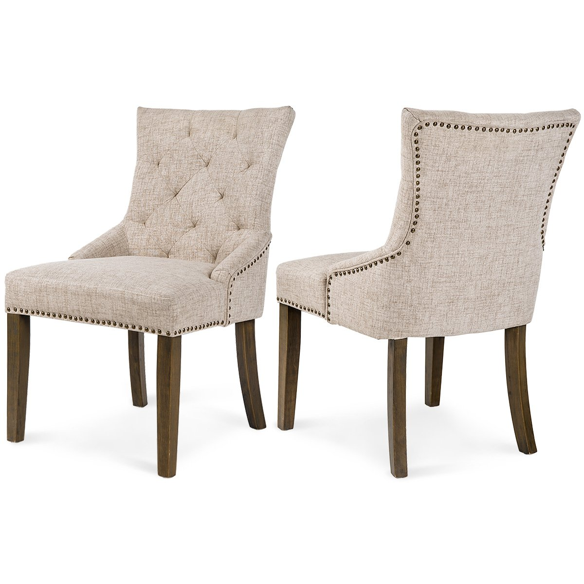 Wingback Dining Chair Chair Pads Amp Cushions