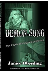 Demon Song: Mark and Debby Constantino as I Knew Them Kindle Edition