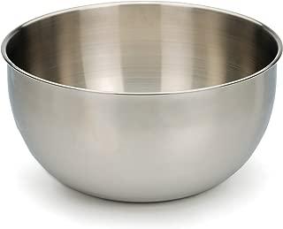 RSVP Endurance 18/8 Stainless Steel 12-Quart Mixing Bowl