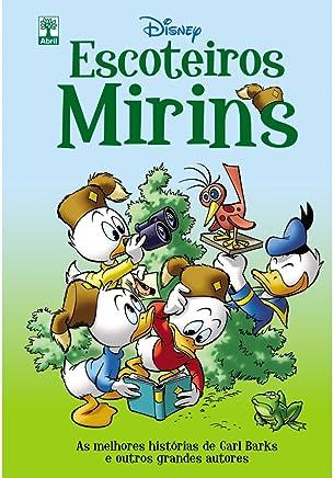 Escoteiros Mirins