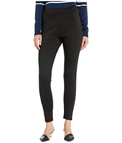 BCBGeneration Ponte Leggings XGN2231316 (Black) Women