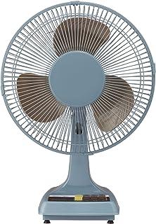 APIX (アピックス) レトロ扇風機 サックスブルー FSSR-0719 BL