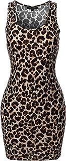Best cheetah print halter dress Reviews