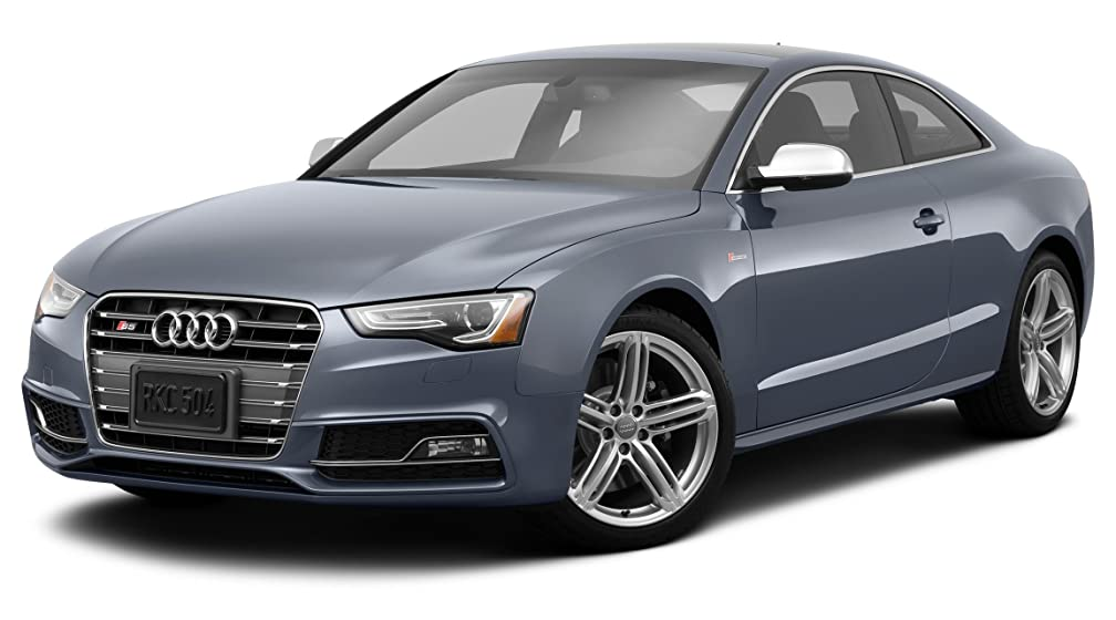 Amazon.com: 2014 Audi S5 Reviews, Images, and Specs: Vehicles