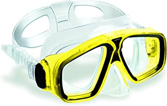 Swimline 9471 Thermotech Swim Mask – Colors May Vary