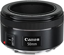 Best canon ef 1.8 50 Reviews