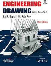 Engineering Drawing with AutoCAD, 3ed