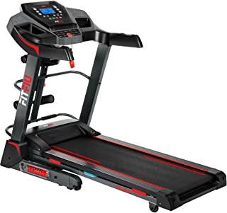 FITFIU Fitness MC-500 - Cinta de correr Plegable con