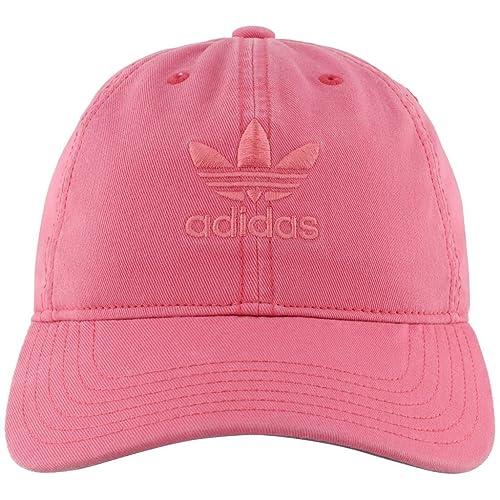 178d796d3e7 adidas Women s Originals Relaxed Fit Strapback Cap
