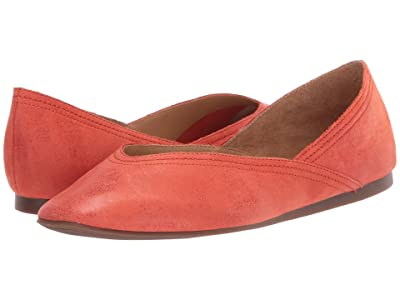 Lucky Brand Alba (Grenadine) Women