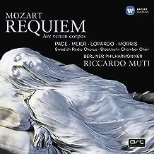 Requiem in D Minor, K. 626: I. Introitus - Requiem aeternam (Chorus, Soprano)