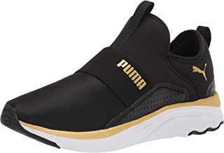 PUMA Softride Sophia Slip on womens Running Shoe