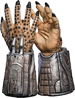 Predator Hands Costume Accessory