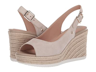 Geox Ponza D 5 (Light Taupe) Women
