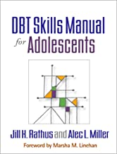 DBT Skills Manual for Adolescents