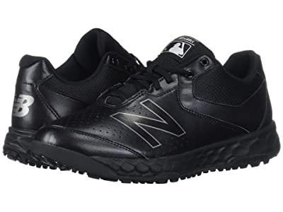 New Balance Fresh Foam 950v3 Field (Black/Black) Men