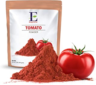 Best dehydrated tomato powder Reviews