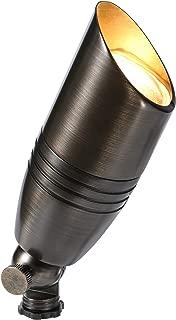 Best brass outdoor landscape lighting Reviews