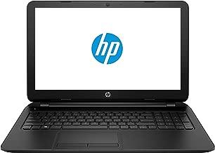 HP 15.6-inch 15-f004dx Laptop (AMD E1-2100 Processor, 4GB Memory, 500GB Hard Drive)