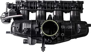 MYSMOT Upper Intake Manifold For Audi A3 TT, Volkswagen GTI Jetta Passat CC EOS Tiguan Beetle 2.0T TSI 06J133201BD