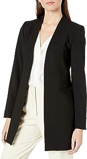 Calvin Klein Women's Open Jacket