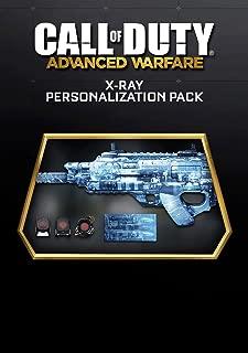 cod personalization pack
