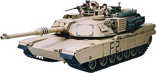Tamiya Models M1A2 Abrams Model Kit