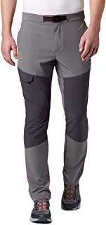 COR22 - Maxtrail, Pantaloni da Trekking Uomo