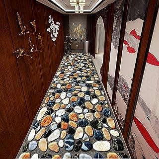 whmyz Tapis de Sol d'impression 3D Tapis de Porte Tapis de Couloir d'hôtel Peut être personnalisé Chambre lit Complet allé...
