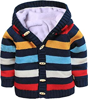 1bc4e80aa Amazon.com  18-24 mo. - Sweaters   Clothing  Clothing