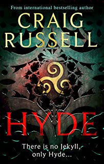 Hyde: A thrilling Gothic masterpiece from the internationally bestselling author