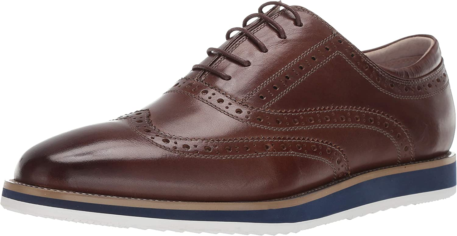 English Fixed price for sale Laundry Men's supreme Oxford Rory