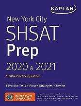 New York City SHSAT Prep 2020 & 2021: 3 Practice Tests + Proven Strategies + Review (Kaplan Test Prep NY) PDF