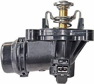 U-Essentials compatibilit/à non garantita con veicoli con guida a sinistra 09129907 27869 e 9129907 termostato di raffreddamento del motore tubo di scarico e guarnizione codice prodotto 1338003