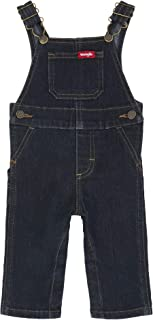 Best wrangler baby overalls Reviews