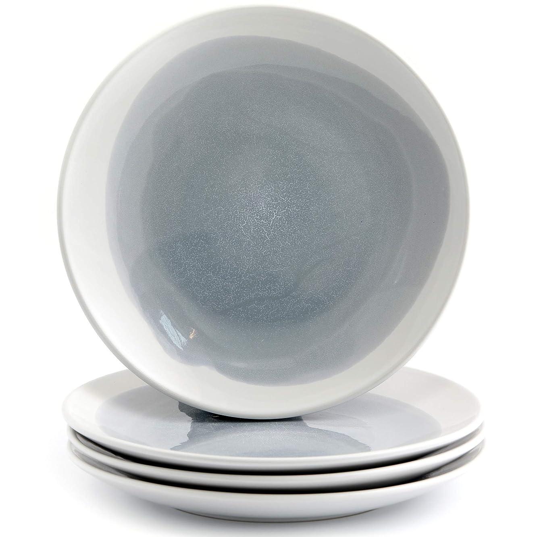 American Atelier 6702-4S Salad Plates 7.75