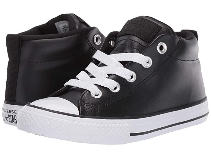 Chuck Taylor All Star Street Mid (Little KidBig Kid)