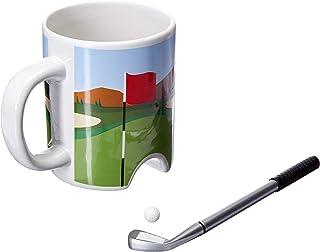 مج جولف Kikkerland Putter Cup One-Size CU66