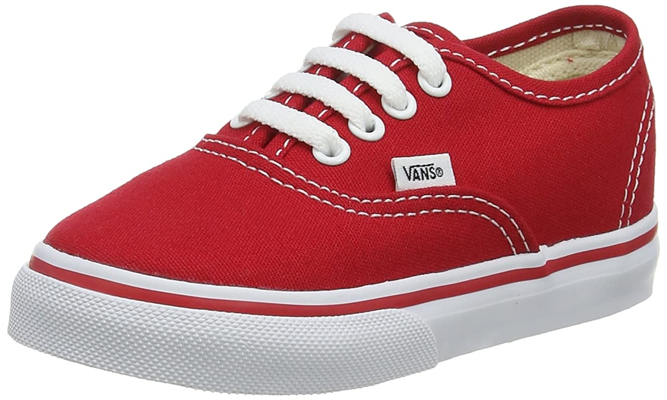 Vans Infants/Toddlers Authentic Skate Shoes
