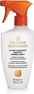 Collistar Fluido Doposole Lenitivo Rinfrescante Maxi-Taglia - 400 ml.